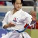 空手の型(形)で注目の女子、清水選手の強さにあっぱれ!競技人口は日本では何人?